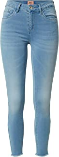 Jacqueline de Yong NOS Women's Jdynikki Jegging High Mb Noos DNM Pants