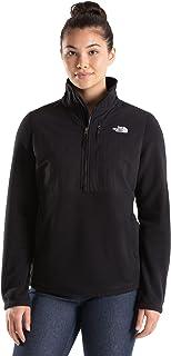 Women's Candescent Quarter Zip Sweatshirt