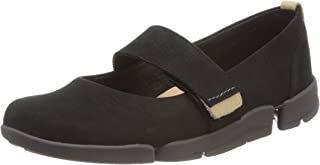 Tri Carrie, Zapatos de Cordones Derby para Mujer