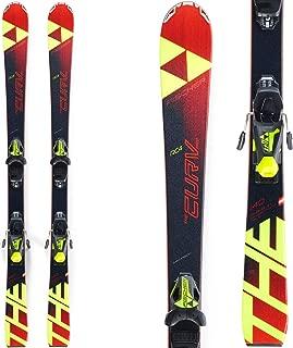fischer ski bindings