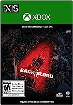 Back 4 Blood: Standard Edition - Xbox [Digital Code]