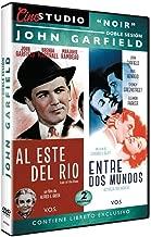 Doble Sesión John Garfield: Al Este del Rio + Entre dos Mundos East of the River + Between Two Worlds V.O.S.