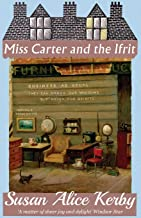 Miss Carter and the Ifrit