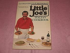 Little Joe's Italian Cookbook