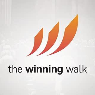 winning walk app