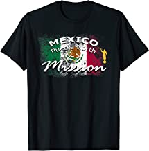 Mexico Puebla North Mormon LDS Mission Missionary Gift
