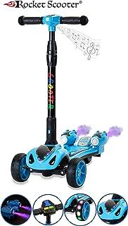 Best motorized kick scooters Reviews