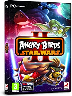 Angry Birds Star Wars II (PC CD-ROM) - coolthings.us