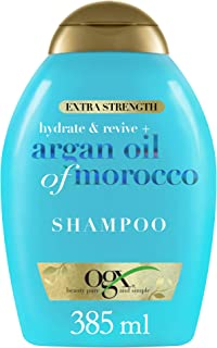 OGX Renewing + Argan Oil of Morocco Shampoo, 13 Ounce