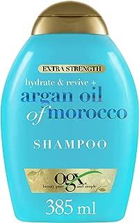 Best coconut argan oil shampoo Reviews
