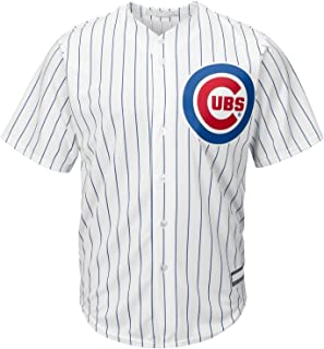 Outerstuff Anthony Rizzo Chicago Cubs #44 Youth Home Jersey (Youth Large 14/16)