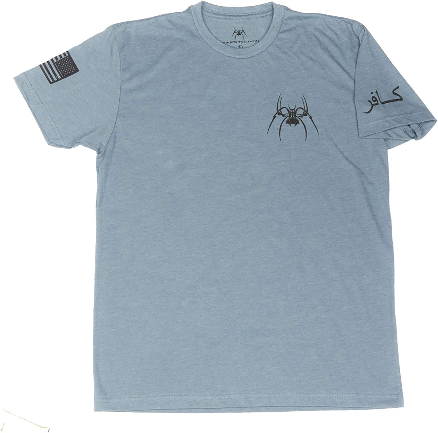 Courier shipping Indianapolis Mall free Spike's Tactical mens