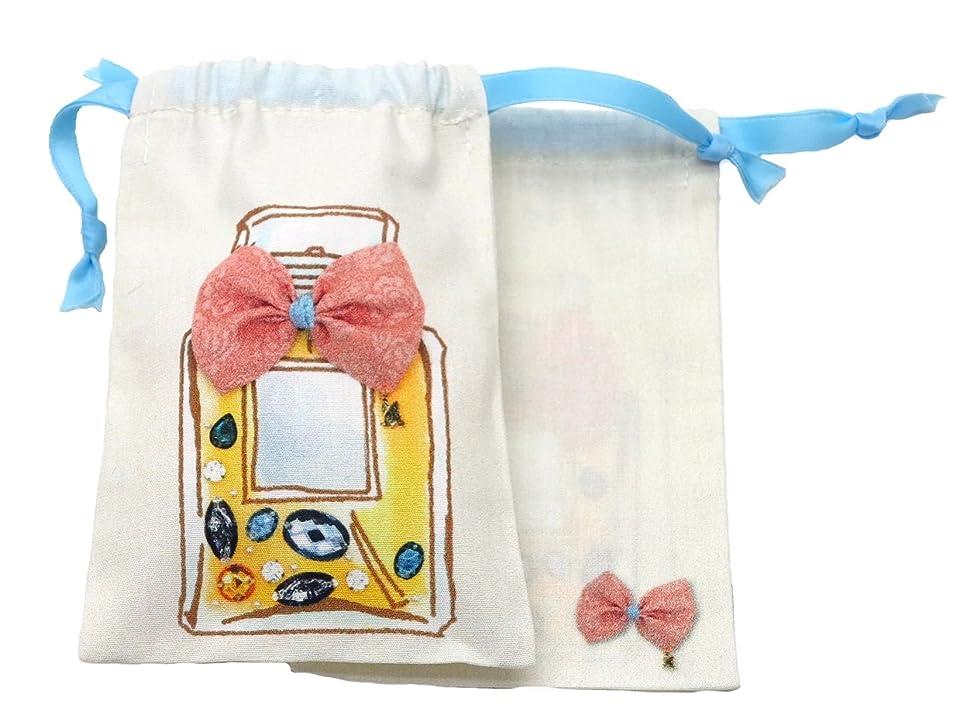 セ?ルポゼ サシェ(香り袋) パフューム フローラル 消臭 除湿 バイオ抗菌 日本製 IJS31-03-4