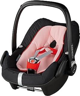 Maxi Cosi Pebble Plus–reworked Red–Baby Carcasa en Quinny de diseño