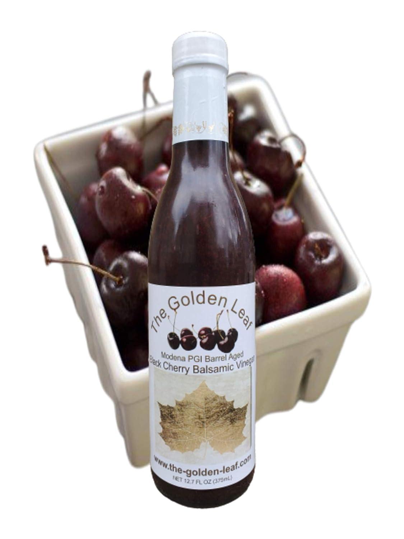 List price New product Premium Aged Black Cherry Glaze Vinegar Balsamic B