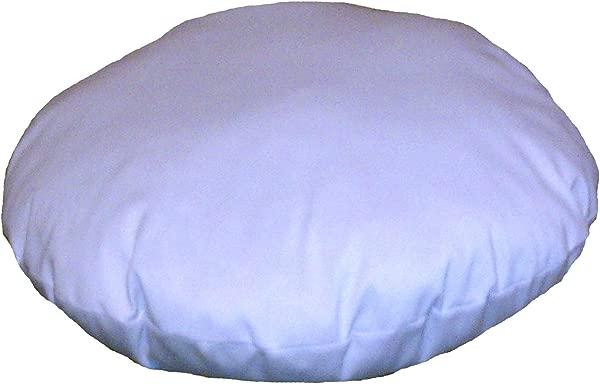 Round Pillow Insert Form 32 Diameter