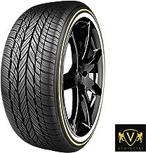 VOGUE Custom Built Radial VIII Tyre Gold/White 205/55R16 91H