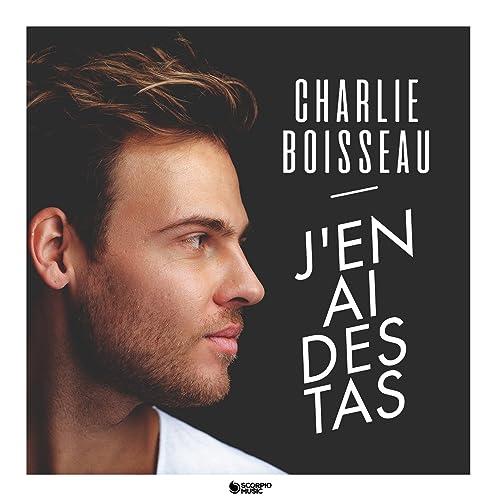 BOISSEAU TÉLÉCHARGER ALBUM CHARLIE