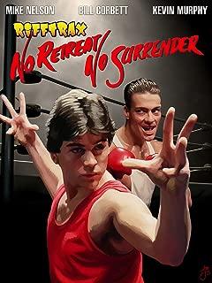 RiffTrax: No Retreat, No Surrender