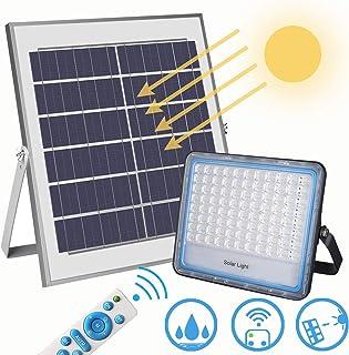 Programador De Riego Con Panel Solar
