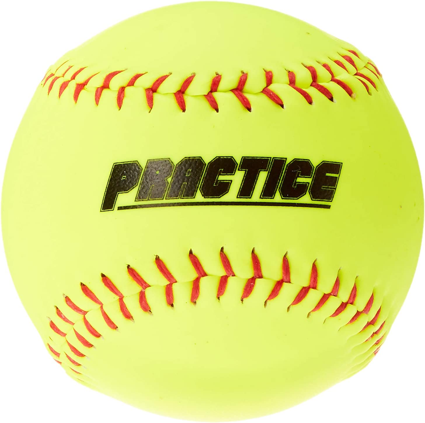 SSG Wholesale Sales results No. 1 Practice Softball