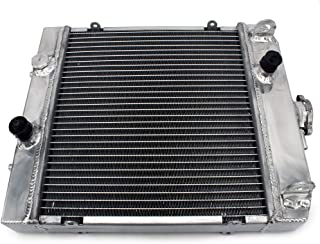TARAZON ATV Aluminum Radiator for ARCTIC CAT 500 4x4 2003-2006/550 H1 EFI 2009-2011/650 2009-2011/700 EFI 2007-2008/PROWLER 500 700 HDX 2011-2015