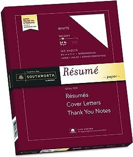Best nice resume paper Reviews
