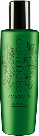 Orofluido Amazonia Shampoo Donna - 200 ml