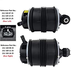 For Mercedes W211 E-Class 2002-2009 Air suspension Left Right Airmatic with 3pins