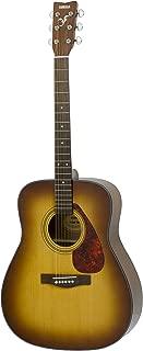 Yamaha F325 Acoustic Guitar, Tobacco Brown Sunburst