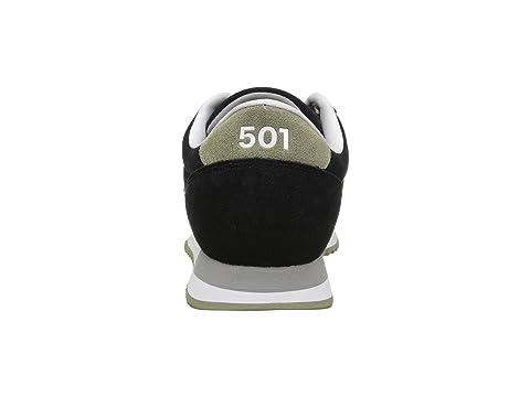 MZ501 BlackBlack WhiteRedWhite Balance Classics New qw08x
