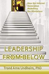 Leadership from Below Paperback
