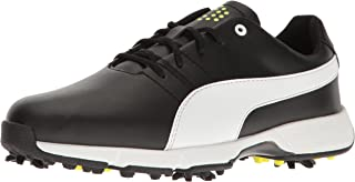 Puma Golf Titantour Cleated JR Shoes
