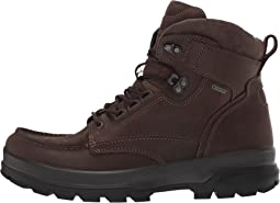 Rugged Track GTX Moc Tie Boot
