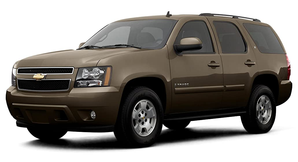 2007 chevrolet tahoe reviews images and specs vehicles. Black Bedroom Furniture Sets. Home Design Ideas