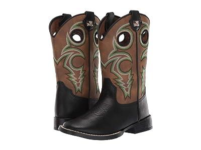 M&F Western Kids Colton (Toddler/Little Kid) Cowboy Boots
