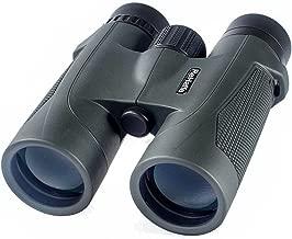ReHaffe 8x42 Binoculars, Compact HD Binoculars for Adults, Professional Waterproof Binoculars for Bird Watching Wildlife Watching Travelling Sightseeing Hiking and Concert