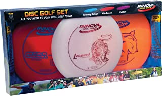 innova disc golf putters