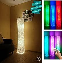 Best floor tube lamp Reviews