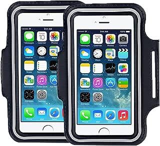 [2 pack]Premium Running iPhone 6S 6 (4.7