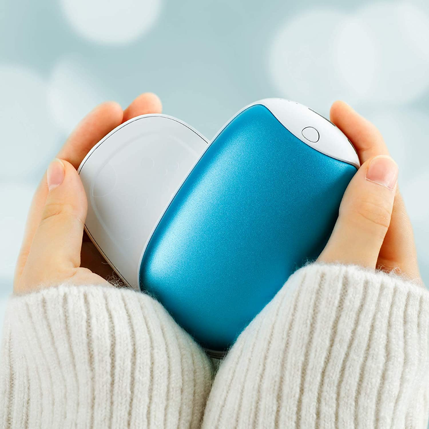 All items in the store U-miss Rechargeable Hand Warmers 2020 2 Re in1 Upgrade OFFicial site Magnetic