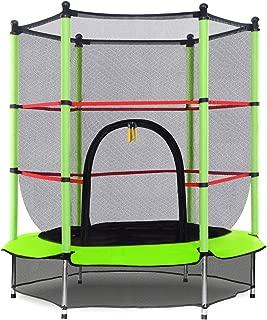string bed trampoline for sale