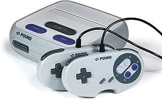 Challenger Super 16 bit HDMI system for Super Nintendo (SNES)