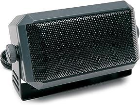 "RoadPro RPSP-15 Universal CB Extension Speaker with Swivel Bracket, 2-3/4 x 4-1/2"""