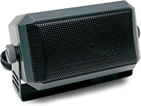 RoadPro RPSP-15 Universal CB Extension Speaker with Swivel Bracket, 2-3/4 x 4-1/2