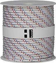 Hummelt/® SilverLine-Rope Universalseil Polypropylenseil 4mm 100m wei/ß auf Rolle