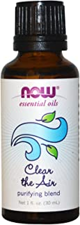 Now Foods, Clear The Air Essential Oil Blend, 1 Fl Oz