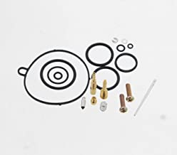 Race Driven Carburetor Repair Kit Carb Kit fits Honda TRX90 TRX 90