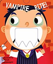 children's books vampires