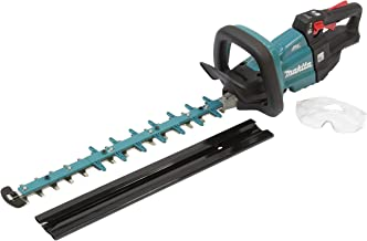 Makita DUH502Z 18V Li-Ion LXT 50cm Brushless Hedge Trimmer - Batteries and Charger Not Included
